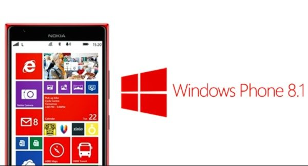 Windows Phone 8.1 update to release from June 24th