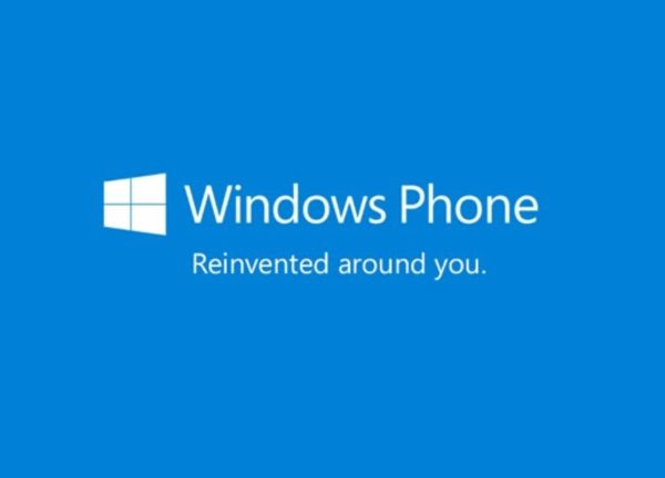 Windows Phone 9 preview release news