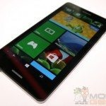 Wistron Tiger Windows Phone 8.1 high-end whopper