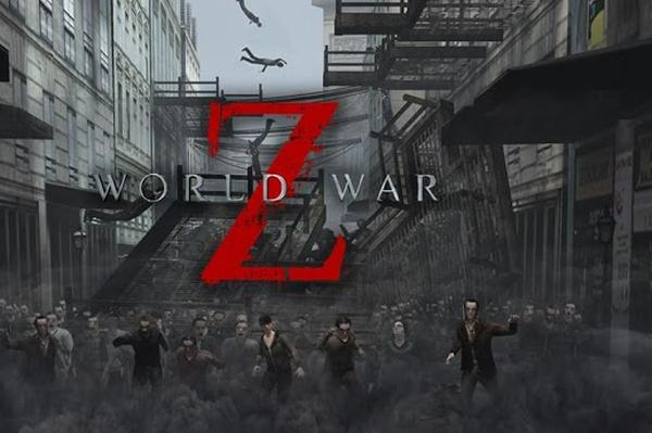 World War Z game is average on Android and iPhone