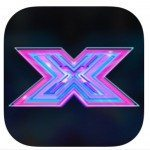 X  Factor app update but problems