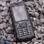 X-Systems X-Tel 3500 is a rugged feature phone release