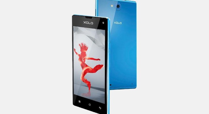 XOLO Prime announced for India with Android 5.0