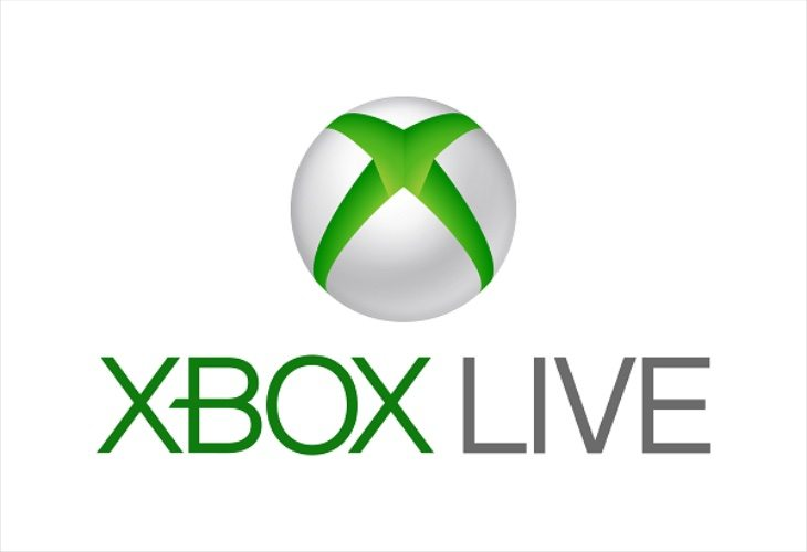 Xbox  live down once more