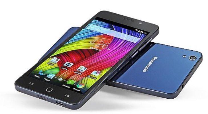 Xiaomi Mi 4i vs Panasonic Eluga L 4G b