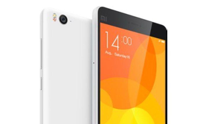 Xiaomi Mi 4i vs Panasonic Eluga L 4G