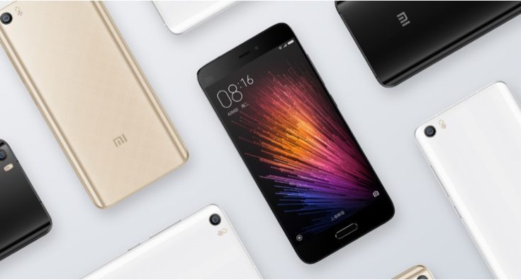 Xiaomi Mi 5 looks the business, confirmed specs and more