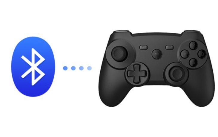 Xiaomi Mi Bluetooth game controller