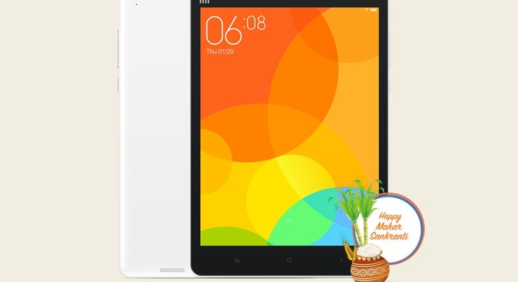 Xiaomi Mi Pad price cut for India before Mi Pad 2 launch