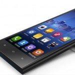 Xiaomi Mi3 India sales b