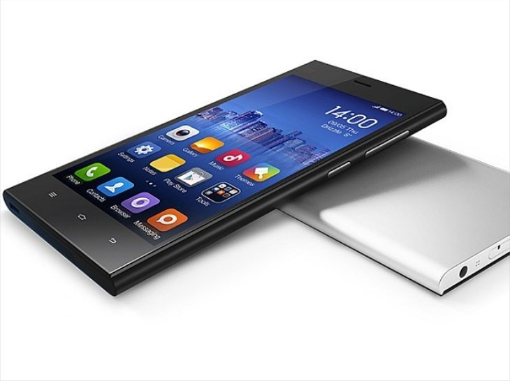 Xiaomi Mi3 and Mi4 stock Android