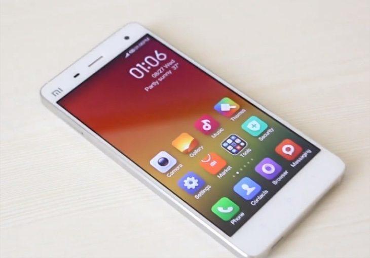 Xiaomi Mi4 vs HTC Desire 820 India price and specs showdown