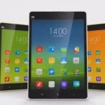 Xiaomi MiPad gaming performance review