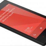 Xiaomi Redmi 1S update for India