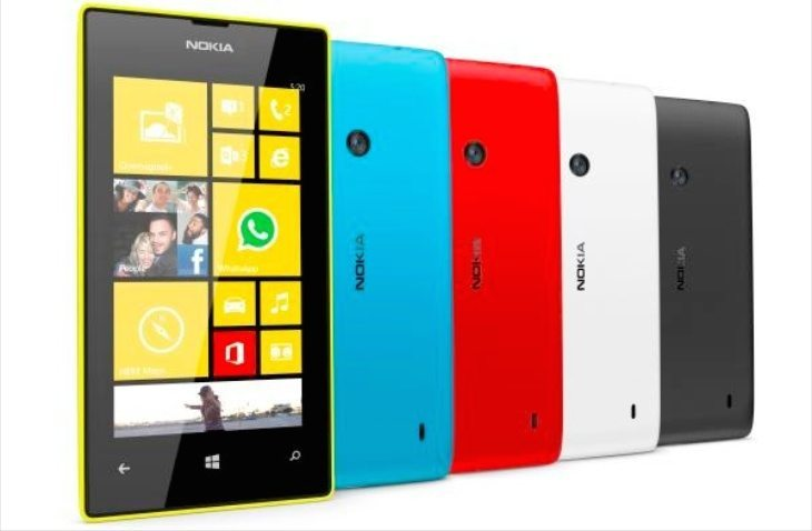 Nokia Lumia 520 sale brings the handset to eBay for $29