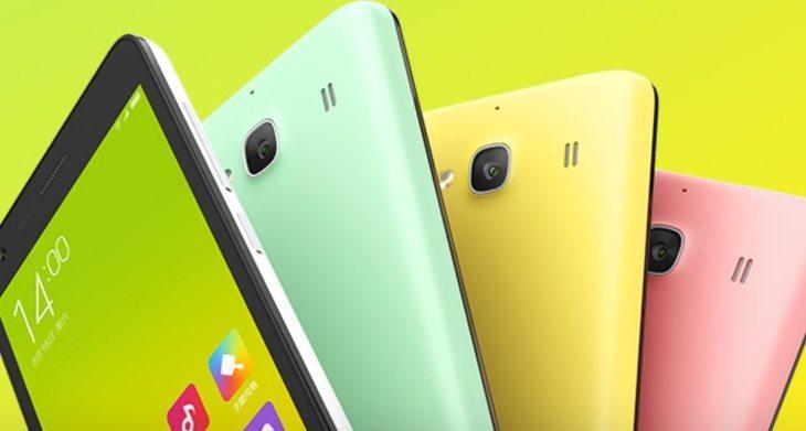 Xiaomi Redmi 2 price