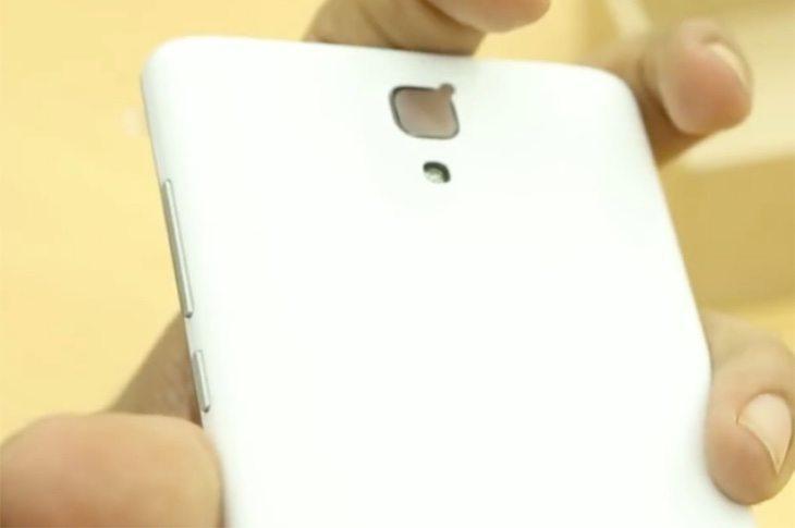 Xiaomi Redmi Note India b