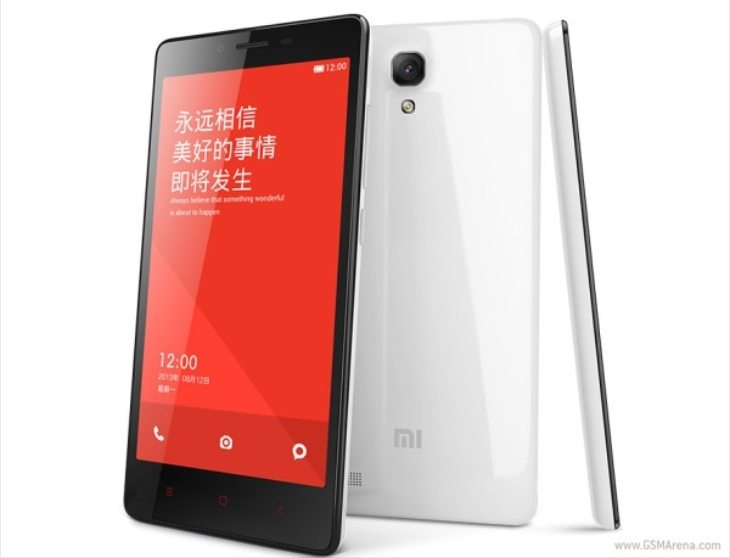 Xiaomi Redmi note review on gaming b
