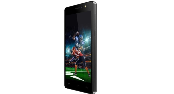 Xolo Era X offers 4G LTE at budget price
