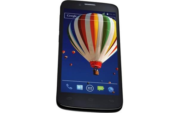 Xolo Q1000s to take on Micromax Canvas 4 at lower price