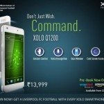 Xolo Q1200 now official, shipping from June 10th