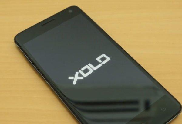 XOLO Phones