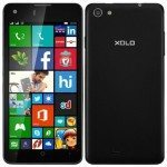 Xolo Q900s Android and WP8.1 mix-up at Flipkart
