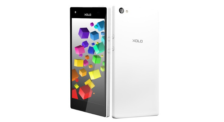 The Xolo Cube 5.0 price and specifications announced for India