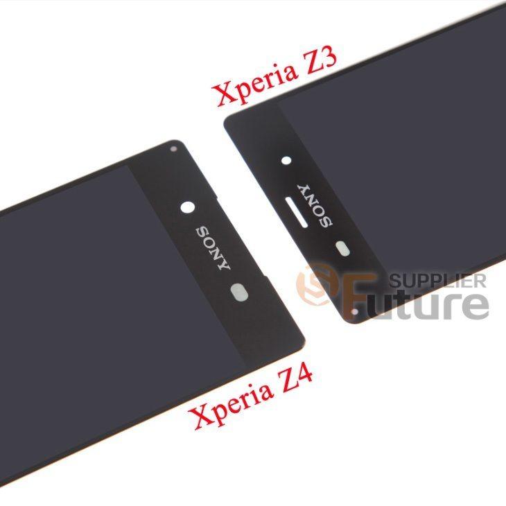 Xony Xperia Z4 component leak b