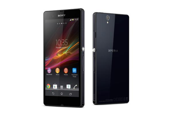 Sony Xperia Z Google Edition release possibly next