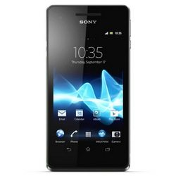 Sony Xperia V hits on new sensor technology