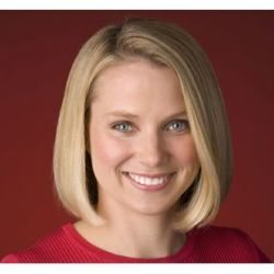 Yahoo CEO Marissa Mayer ditches BlackBerry, encourages BYOD