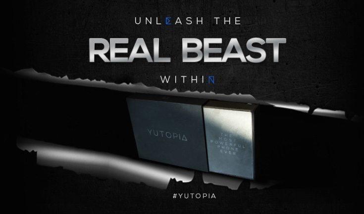 Yu Yutopia metal body confirmed