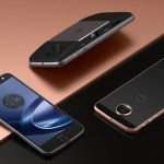 Moto Z Play Gets Official Anointment  at IFA by Lenovo