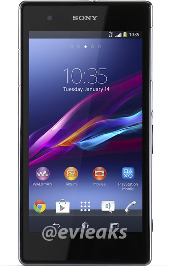 Sony xperia z1 contract deals uk