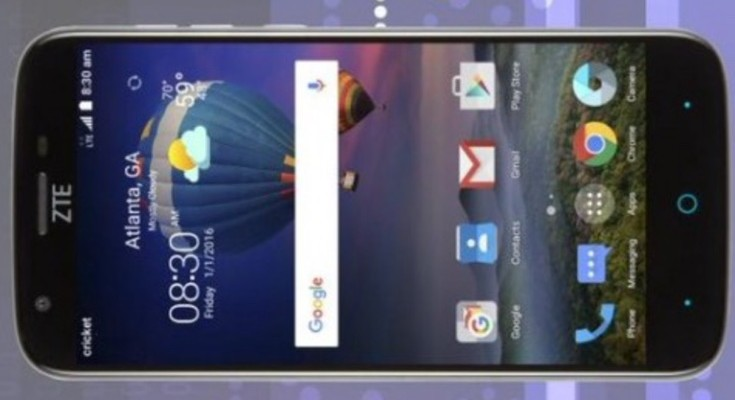 ZTE Grand X 3, Avid Plus go official with budget prices