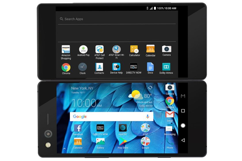 about zte axon review you
