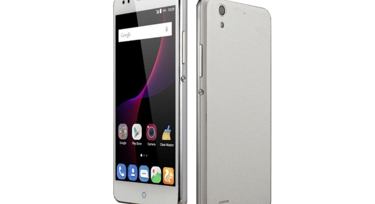 ZTE Blade D Lux launch arrives for some