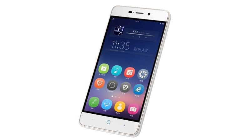company zte blade phone reviews Zero detailed specifications
