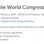 ZTE Geek goes Tizen at MWC