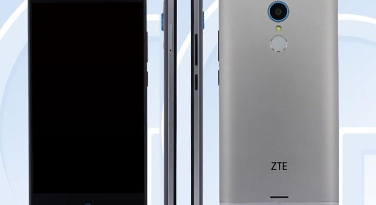 ZTE N936St Blade series phone in specs reveal at TENAA