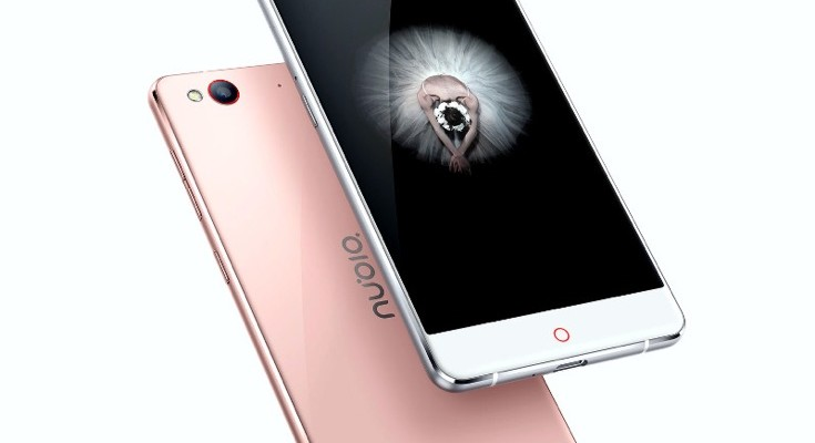 ZTE Nubia Prague S specs and more made official
