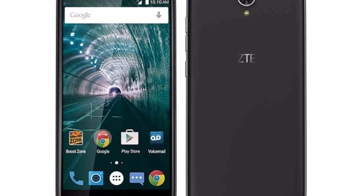 ZTE Warp 7 Now Available at Boost Mobile for $99,99