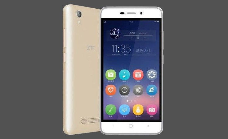 ZTE Z519T