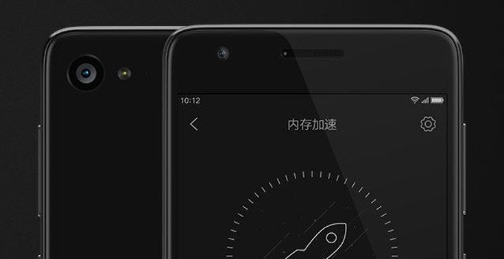 ZUK Z2 price and specifications are official