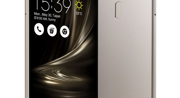 ZenFone 3 Announced By Asus, Comes in 3 Variants