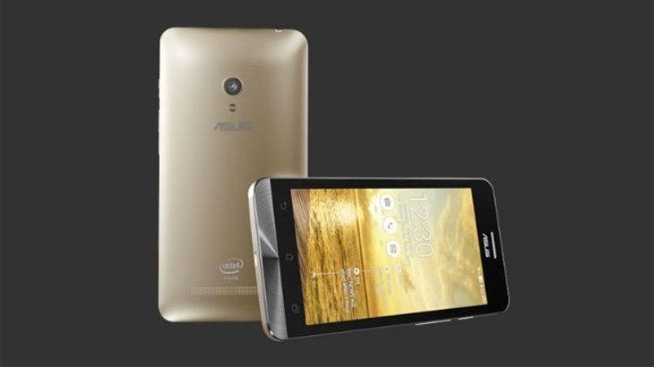 Zenfone 5 vs Galaxy Grand Prime India price and specs