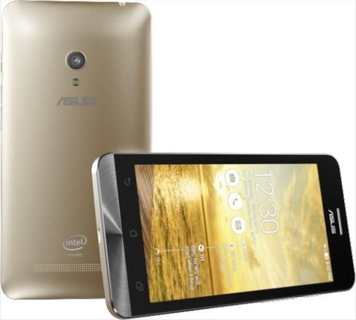 Zenfone 5 vs Xolo Q1010i