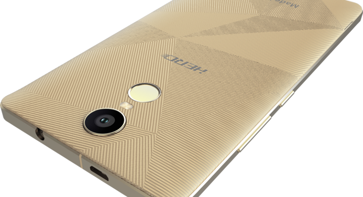 Zopo Hero 2 Announced at just $69.99, MT6737 and fingerprint scanner onboard