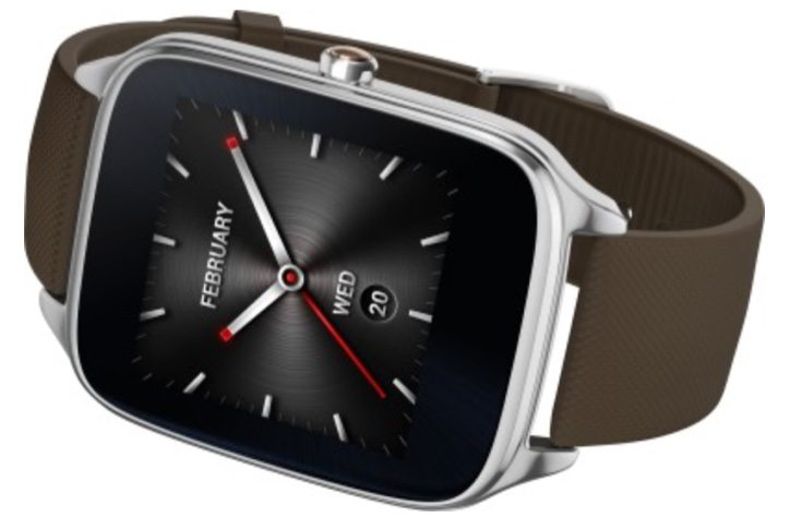 ASUS ZenWatch 2 Gets Hypercharge and Voice Call Support ...
